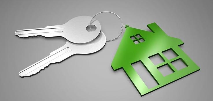 Etapas del customer journey de un comprador de vivienda