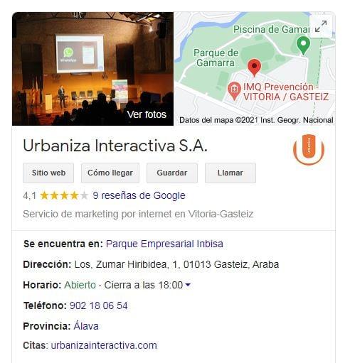 urbanizabusiness