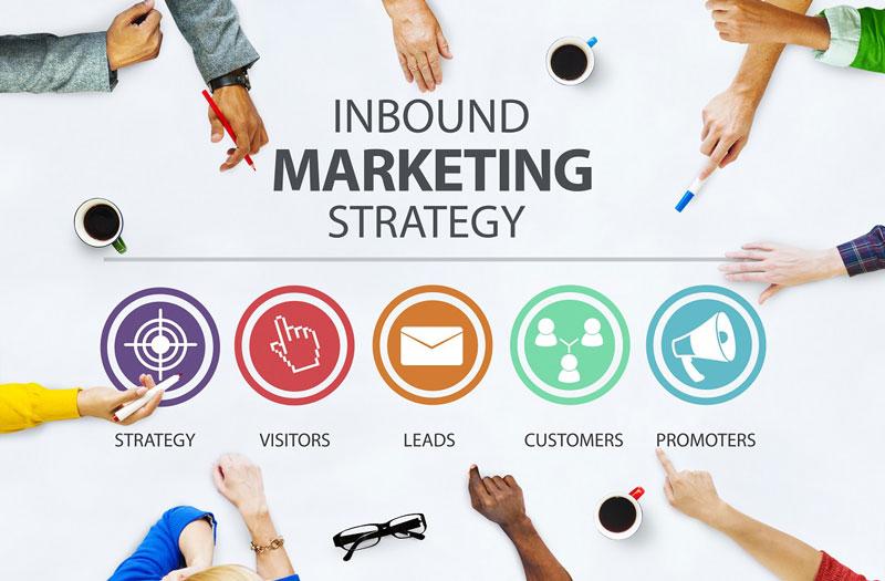 Inbound Marketing según los directivos inmobiliarios