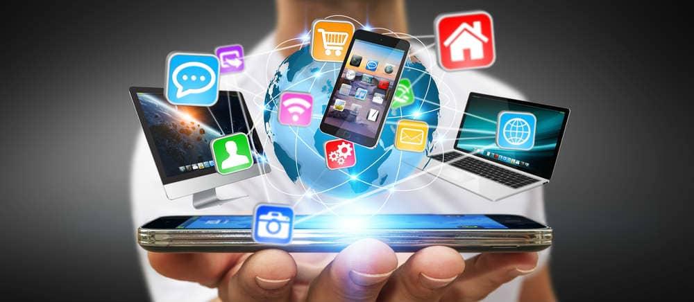 Diferentes alternativas de publicidad en el medio online