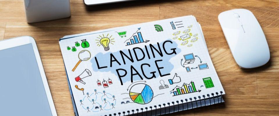Cómo optimizar tus páginas de destino para convertir más y mejor