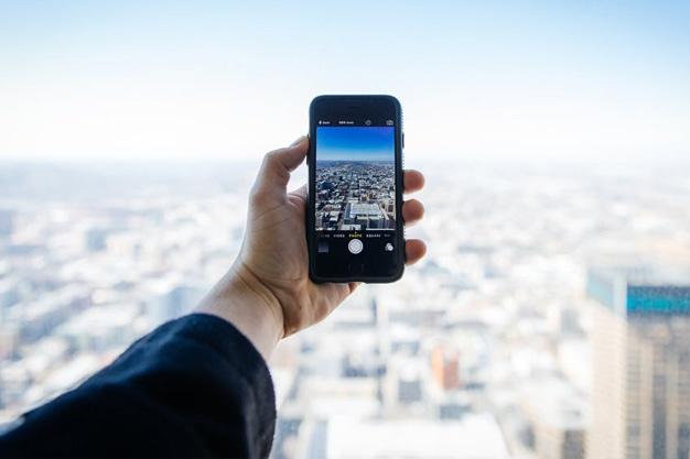 ¿Qué puede compartir una inmobiliaria en Instagram?