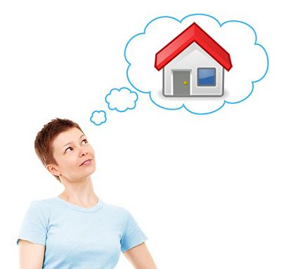 Customer journey de un comprador de vivienda