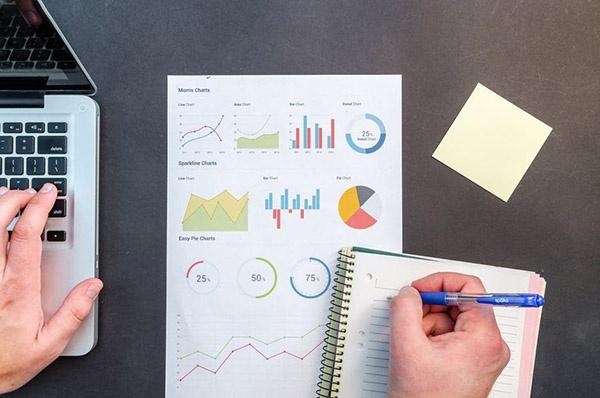 Planifica tu presupuesto de marketing online inmobiliario