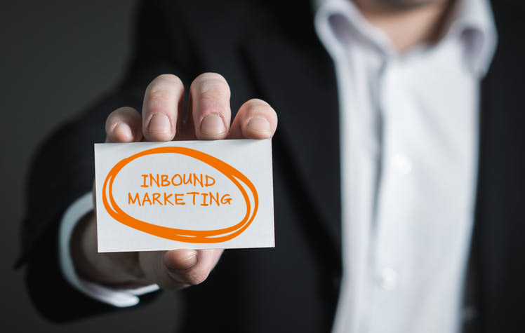 Inbound Marketing para una agencia Inmobiliaria