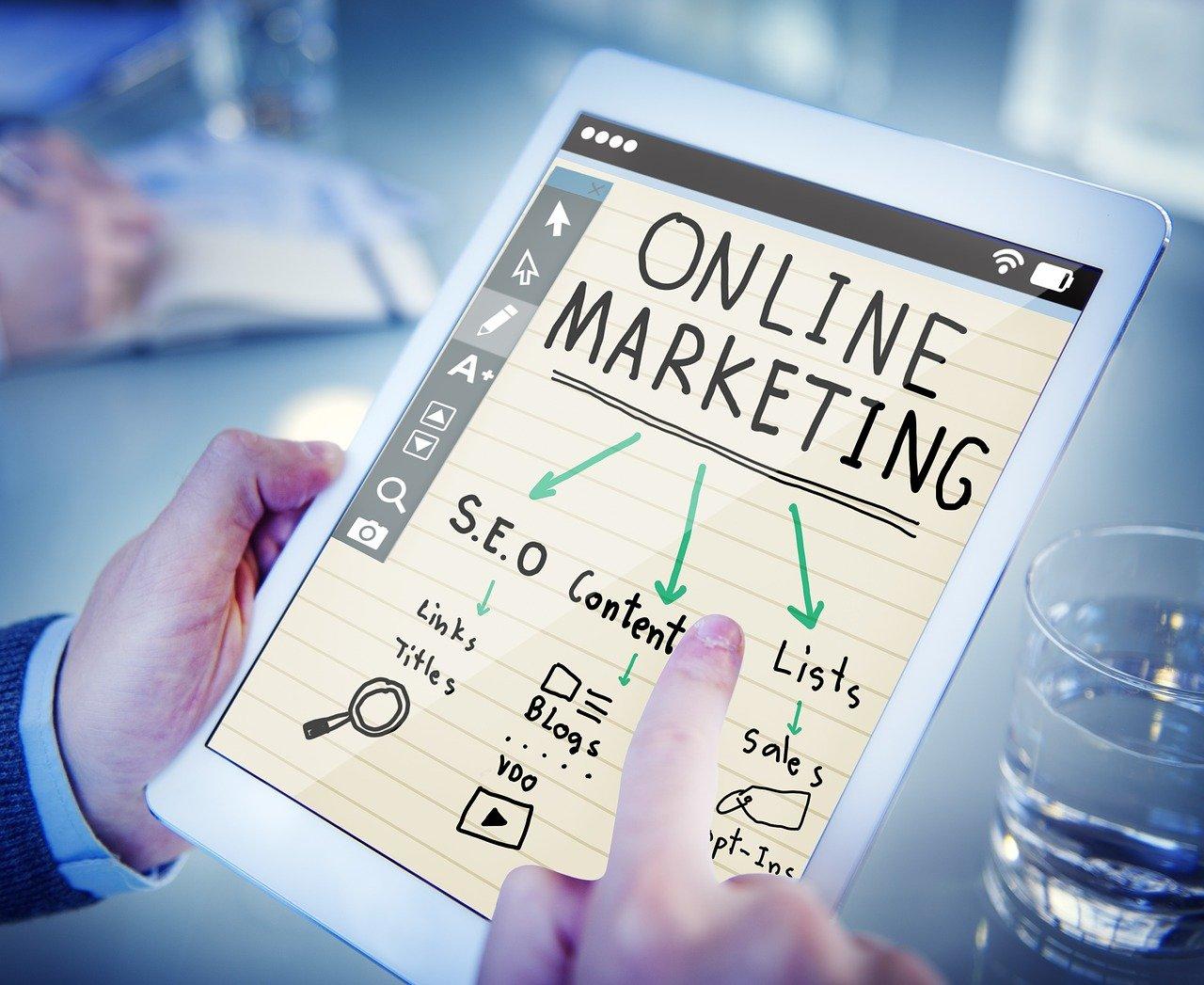 Las herramientas para tu plan de marketing digital